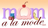 Welcome Video from Mom a la Mode,Herself…