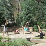 {Guest Post} Doctors Who DoYoga