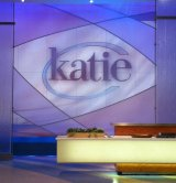 My Morning with Katie Couric