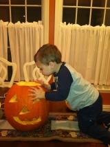 Wordless Wednesday: HalloweenEdition