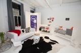 Chic Nursery Trends with The MDB Family, Project Nursery &Momtrends