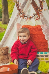 Picture Perfect Holidays with Tracy LaGrua Photography