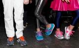 Behind the Scenes at petitePARADE/Vogue bambini NY Kids Fashion Week2013