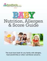 Grappling With Food Allergies, Sensitivities and Nutritional Concerns? Read This Book…{Giveaway Closed}