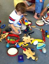 Our Musical Journey (and why we LOVE Music for Aardvarks)