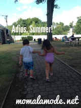 Wordless Wednesday: Summer 2013 in Pictures