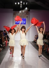 petite PARADE Kids Fashion Week: Stride Rite's Spring 2014 Collection