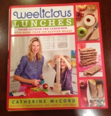 Weelicious Lunches Cookbook Review and Recipe {Giveaway Closed}