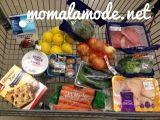 How I Created 3 Yummy Dinners with $25 from ALDI (and you can, too!) {Giveaway Closed}