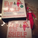 Keeping Up with The Elf on the Shelf: Tips from Readers