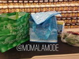 Sustainably Chic Reusable Bags by MY ECO {And a SpecialDiscount!}