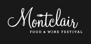 montclair food and wine logo