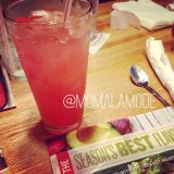 Sampling the Season's Best Flavors at Applebee's {Giveaway Closed}
